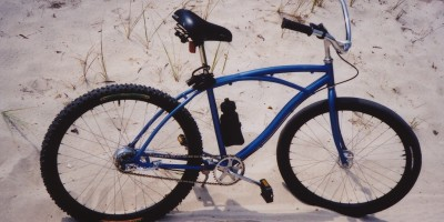 Sand Dragster bicycle