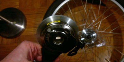 How To Maintain Your Internal Geared Hub, Nexus 7 IGH