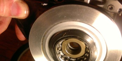 How Heavy is the Roller Brake on Your Internal Geared Hub, Nexus 7 IGH