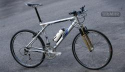 SupaGT Street Rider, Urban Blast Bicycle