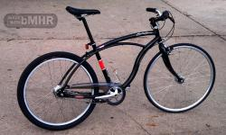 Baddass Cruiser Bicycle