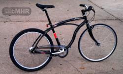 Baddass Cruiser Bicycle